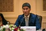 Министр иностранных дел КР Чингиз Айдарбеков. Архивное фото