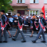 Быйыл Кыргызстан боюнча 50 миң бала 11-классты жана 90 миңден ашык окуучу 9-классты аяктады