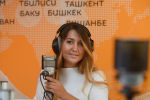 Корреспондент радио Sputnik Татьяна Голованова