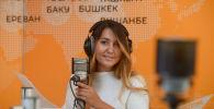 Глава управления комплексных и специальных проектов дирекции развития бизнеса МИА Россия сегодня Татьяна Голованова. Архивное фото