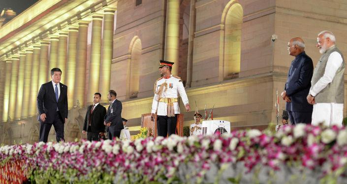 Президент КР Сооронбай Жээнбеков завершил рабочие визиты в Индию и Саудовскую Аравию