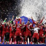 Чемпиондор лигасынын 2018/2019 сезонун Ливерпуль командасы жеңди. Алар финалдык беттеште Тоттенхэм Хотспур командасы менен беттешти