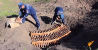 Наверняка вы часто слышите, что где-то за рубежом нашли мины времен второй мировой войны и уничтожили. Но видели ли вы сам процесс ликвидации?