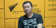Директор общественного объединения Велосообщество Искендер Алиев. Архивное фото
