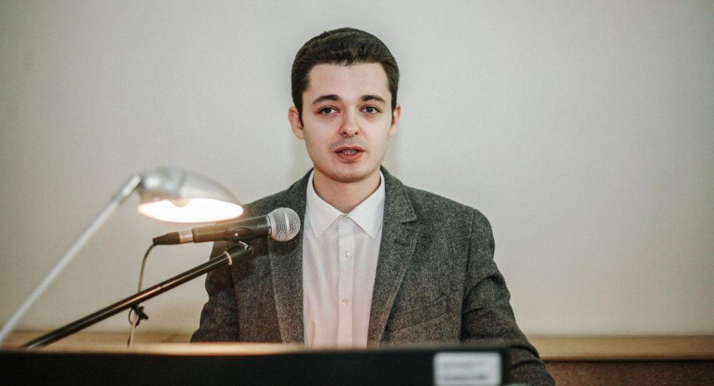 Заместитель директора Института стратегических исследований и прогнозов РУДН, кандидат политических наук Павел Фельдман