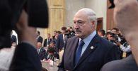 Белоруссиянын президенти Александр Лукашенко. Архив