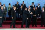 После саммита в Бишкеке председательство перешло к России