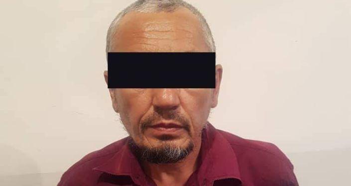 В Узгене задержаны подозреваемые в крупной краже в доме местного жителя