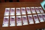 Ысык-Ата райондук милициясынын кызматкерлери тарабынан жасалма акча чыгарган деген шек менен эки киши кармалды