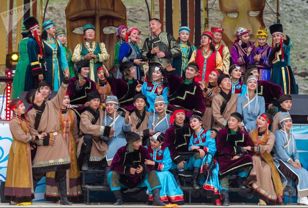 Народов иркутской области картинки