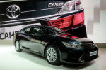 Автомобиль Toyota Camry. Архивное фото
