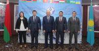В Бишкеке прошли 69-е заседание Совета руководителей таможенных служб стран СНГ и 31-е заседание Объединенной коллегии таможенных служб стран ЕАЭС