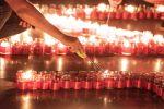 Акция Свеча памяти в Бишкеке. Архивное фото