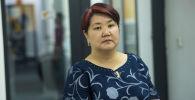 Психолог, педагогика илимдеринин кандидаты Кадиян Бообекова