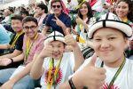 Ученики из Кыргызстана завоевали 2 золотых, 5 серебряных, 5 бронзовых медалей и 13 поощрительных призов на международной олимпиаде Genius в США