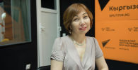 Коуч по карьерному образованию, родительству и жизненным урокам Айнура Чолпонкулова