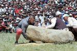 Каба уулу Кожомкулдун 130 жылдыгына арналган майрамдык иш-чара
