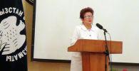 Директор объединения Палата налоговых консультантов Татьяна Ким. Архивное фото