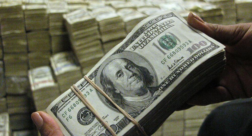 Өткөн жылы Кыргызстандан сыртка агылган акчанын суммасы 554,6 миллион доллар болду