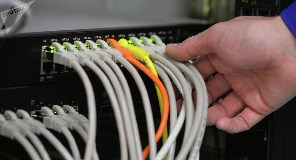 Интернет кабелдери. Архив