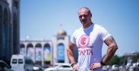 Тренер личностного роста Сергей Куракин в Бишкеке