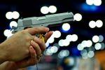 Пистолет 1911. Архивное фото
