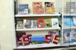 Книги, выпущенные издательством КРСУ. Архивное фото
