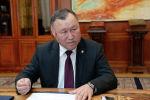 Айыл Банктын төрагасы Бактыбек Шамкеев