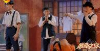 Атай Омурзаков и его новая группа Тотем шоу выступили в финальном этапе международного конкурса талантов World's Got Talent в Китае.