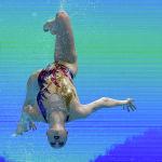 Чимирилген польшалык спортчу кыздын Түштүк Кореядагы сууда сүзүү боюнча дүйнөлүк мелдешке катышуу учуру
