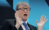Основатель Microsoft Билл Гейтс. Архивное фото