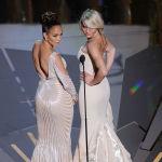2012-жылы актриса Кэмерон Диаз менен биргеликте Оскар сыйлыгын тапшыруу аземин алып барган.