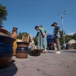 Иш-чара 29-июлдан тарта Ысык-Көлдүн Чолпон-Ата шаарында уланат.