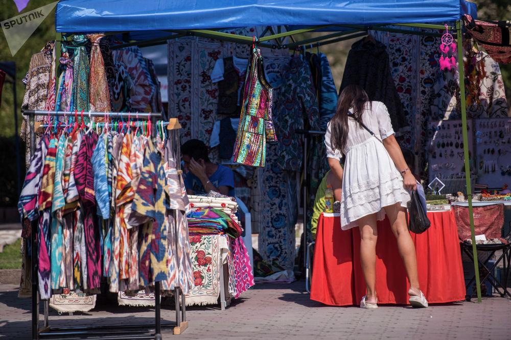 Фестивалдын максаты — Кыргызстандагы кол өнөрчүлүктү өнүктүрүү, каада-салттардын муундан-муунга өтүүсүн жандандыруу, маданий мурастарды сактап калуу.