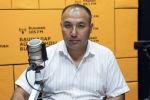 Бишкек шаардык мэриясынын Капиталдык курулуш башкармалыгынын жетекчисинин орун басары Асхат Медетбек уулу