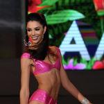19-летняя Талия Оливино стала победительницей конкурса красоты Мисс Венесуэла — 2019. В этом году организаторы конкурса впервые не публиковали параметры фигуры конкурсанток.