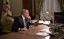 Россия лидери Владимир Путин. Архив