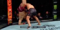 Абсолюттук мушкерлер уюмунун YouTube-каналына Валентина Шевченко катышкан Уругвайдагы UFC турниринин эң кызыктуу учурлары жүктөлдү.