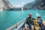 Когда в 70-х годах воды Токтогульского водохранилища затопили эти земли, под водой осталось 25 сел. В 90-х жители бывшего Токтобек-Сая вернулись в родной край и удивились: местный климат изменился до неузнаваемости.