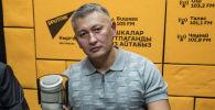 Бир Бол фракциясынан депутат Исхак Пирматов