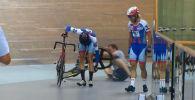 Его действия высоко оценили признанные велогонщики.