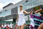 Канадская теннисистка Эжени Бушар. Архивное фото