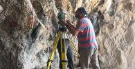 В Кыргызстане открыли полевую школу для студентов-археологов