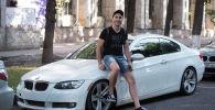 Компания Данияра Салякаева занимается поставками автомобилей из-за рубежа