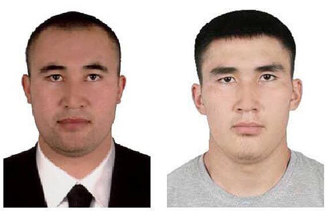 Милиция разыскивает подозреваемых в совершении покушения на убийство мужчины