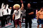 Организация Абсолютный бойцовский чемпионат (UFC) представила презентационный ролик (превью) к поединку чемпион против чемпиона — россиянина Хабиба Нурмагомедова и американца Дастина Порье.
