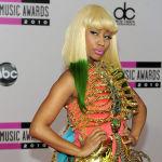 На 38-ом фестивале Annual American Music Awards