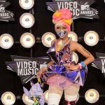 На премии MTV Video Music Awards в 2011 году
