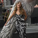 Звезда сериалов 47-летняя колумбийка София Вергара оказалась на второй строчке рейтинга с доходами в 44 миллиона долларов
