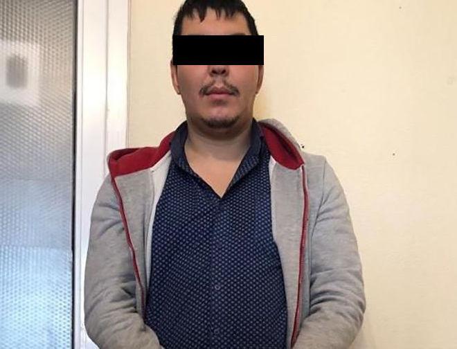 Задержанный по подозрению в продаже восьми тюлеевских квартир и обмане граждан